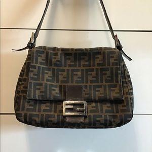 Beautiful Fendi Handbag